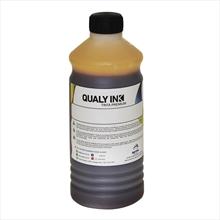 Refil de Tinta para Canon Amarelo Corante   Qualy Ink 1KG
